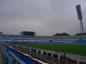 Dinamo's stadium