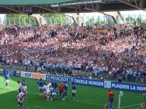 England score early doors