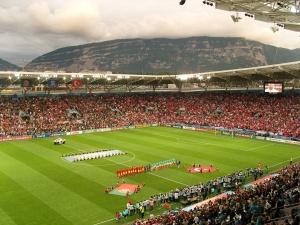 Portugal 2 Turkey 0