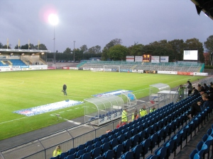 Sell outs are quite rare in Trelleborgs