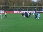 FC Amager try to break the deadlock