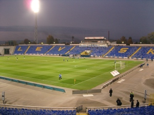 Bulgarian football at its most passionate