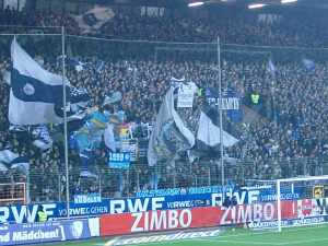 The Bochum massive