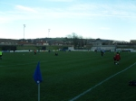 The Dripping Pan in all its glory