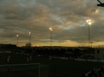 Lewes 2 Grays Athletic 0