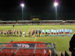 Histon v York City