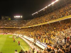 Spain awaits....