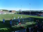 Keehan equalises for Lewes