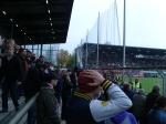 A last minute equaliser in Essen