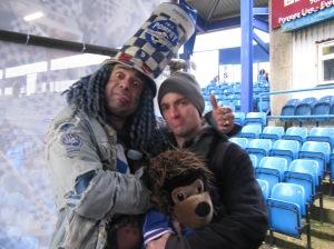 John Portsmouth Football Club Westwood