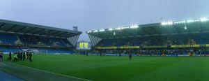 Millwall 0 Wycombe W 2