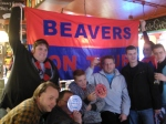 Beavers on tour