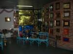 san lorenzo trophy room 2