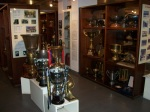 san lorenzo trophy room 3