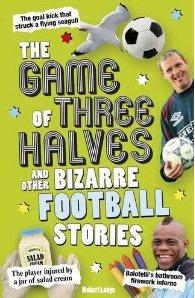 Three halves