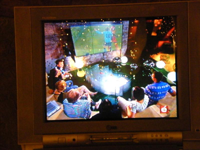 crazy ukraine tv