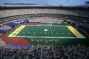 Montreal 1976 Olympic Stadium