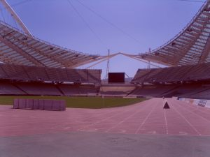 Athens 2004 Olympic Stadium
