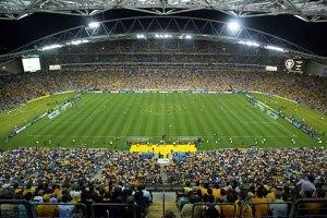 Sydney 2000 Olympic Stadium