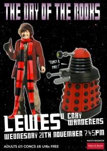 Lewes v Cray 2013 (1)