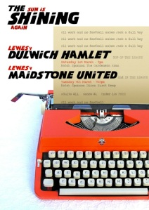 Lewes v Dulwich Maidstone
