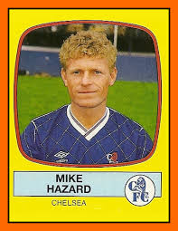 Moral Hazard not Micky Hazard (Thanks to Oldschoolpanini.com)