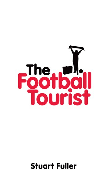 The Football Tourist